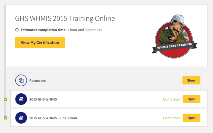 whmis-course-overview