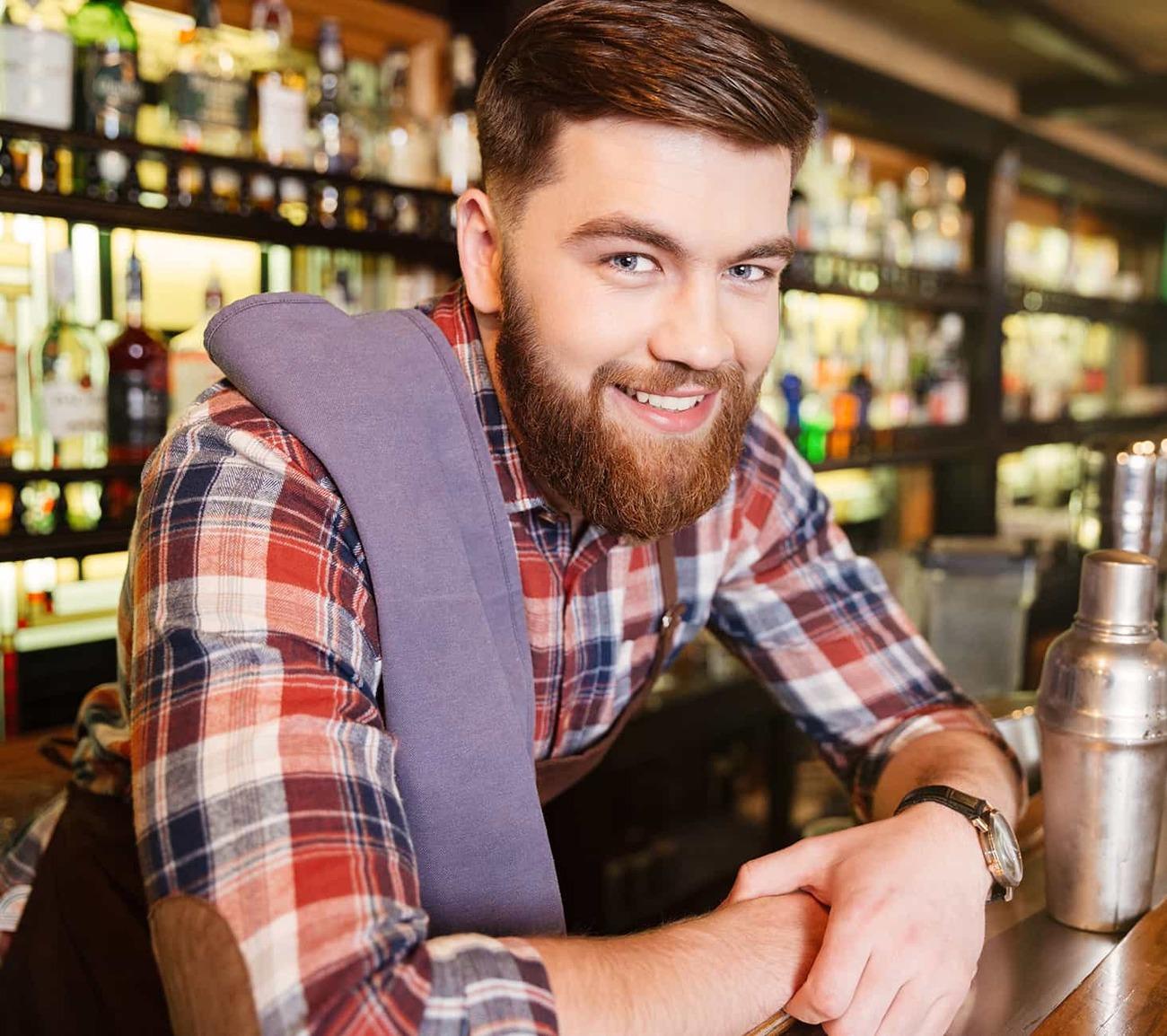 FOOD-Texas-bartender